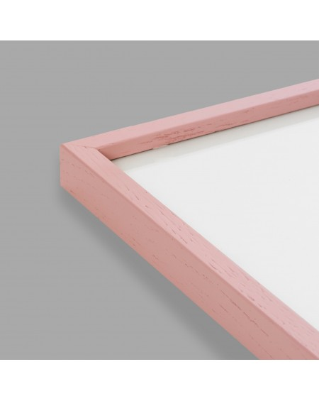 Paper Collective - Rama - pink painted oak - Ramki