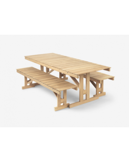 BM1771 | Outdoor Table