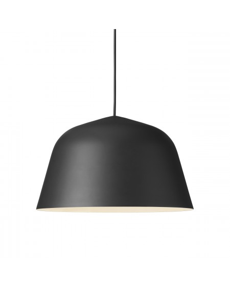 Muuto - Ambit lamp 40 black