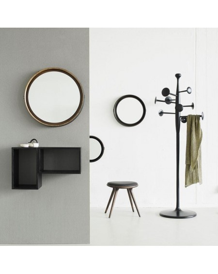 Mater Design - Trumpet Coat Stand black