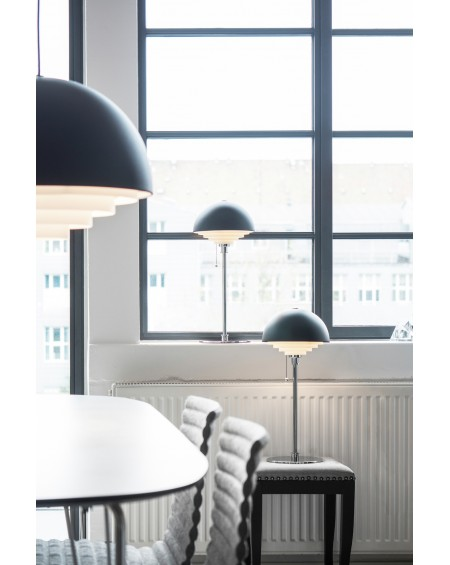 Motown Table lamp black
