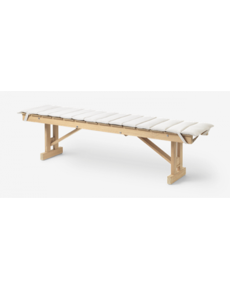 BM1871 | Outdoor Bench (bez poduszki)