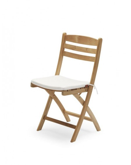 SKAGERAK - Selandia Chair Cushion - Meble ogrodowe