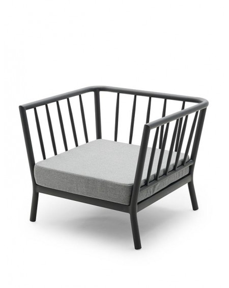 SKAGERAK - Tradition Lounge Chair - Meble ogrodowe