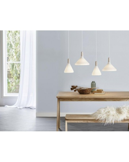 Design For The People - Float Nordic 27 pendant