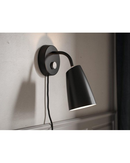 Design For The People - Sway Wall Lamp - Skandynawskie Lampy Ścienne