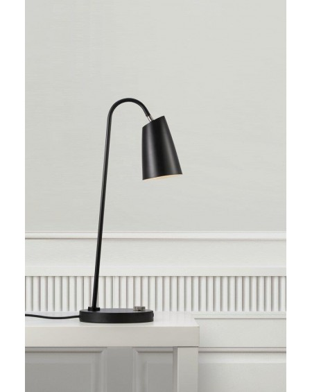 Design For The People - Sway Table Lamp - Skandynawskie Lampki Biurkowe