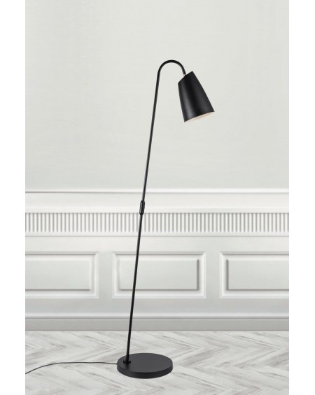 Design For The People - Sway Floor Lamp - Skandynawskie Lampy Stojące