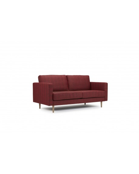 Kragelund - Nabbe 2,5 seater sofa / Combination 06 - Sofy Skandynawskie