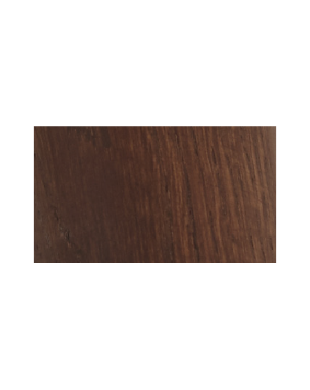 oak, dark stained (ciemny dąb)