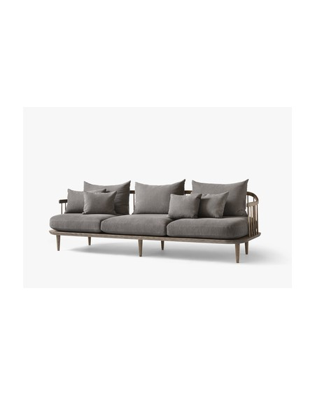 &Tradition - Fly sofa SC12 - Sofy Skandynawskie