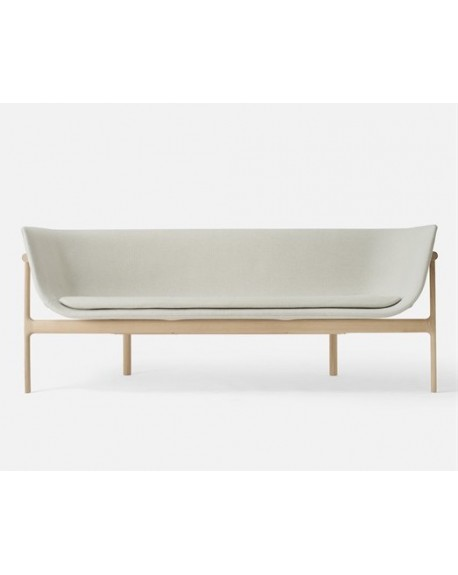 Menu - Tailor sofa, light grey - Sofy Skandynawskie