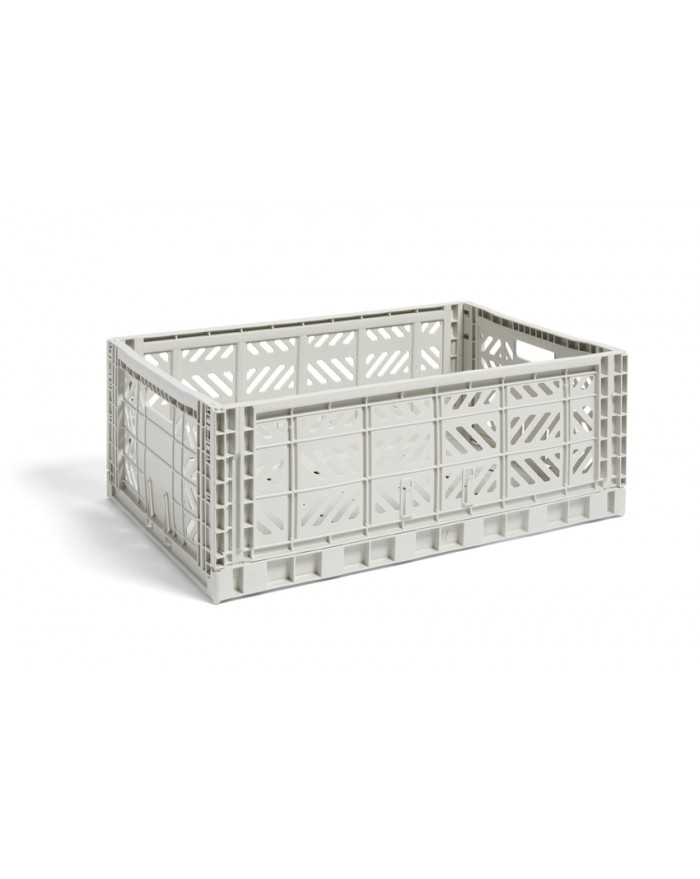 CRATE L light grey  507681