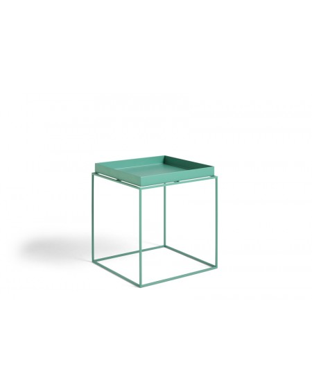 tray table peppermint green m
