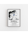 Various selection - Plakat filmowy, Querelle, Andy Warhol - Plakaty Skandynawskie