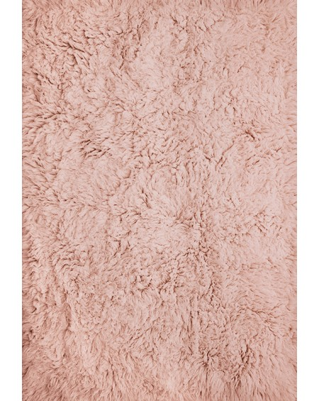 SHAGGY Smoky Rose Rug