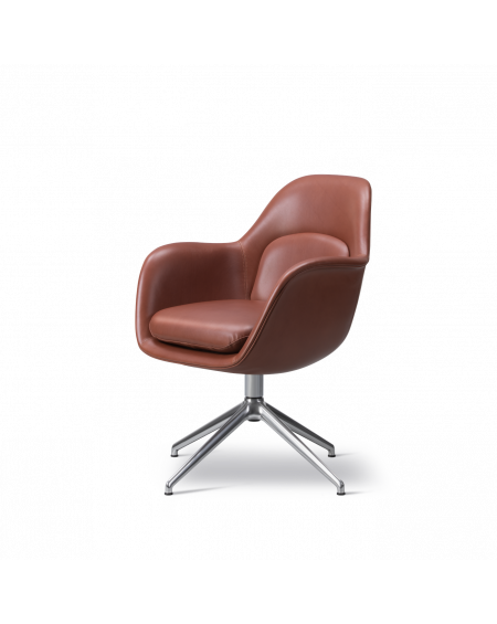 Fredericia - Swoon Chair Swivel Base