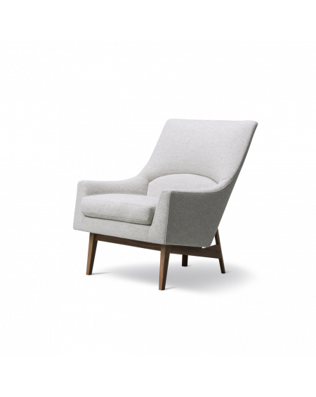 Fredericia - A-Chair Wood Base - Meble