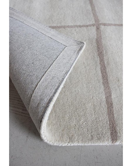 Frost Wool Rug