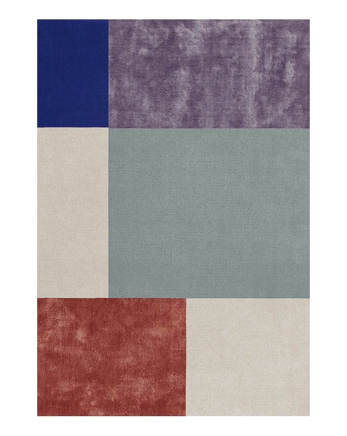 Northern Light Woll Rug
