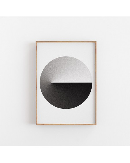 Paper Collective - Plakat EO Shapes 01 - Plakaty Skandynawskie