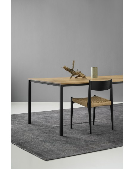 LESS IS MORE Table