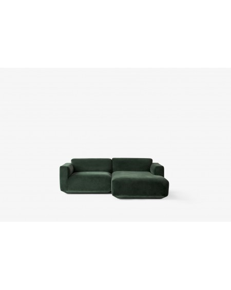 &Tradition - Develius Sofa B - Sofy Skandynawskie