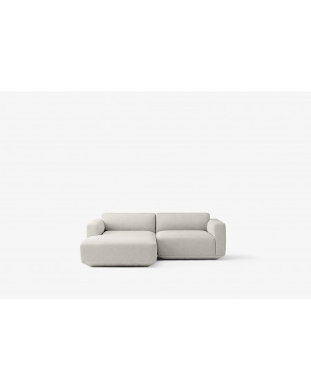 &Tradition - Develius Sofa C - Sofy Skandynawskie