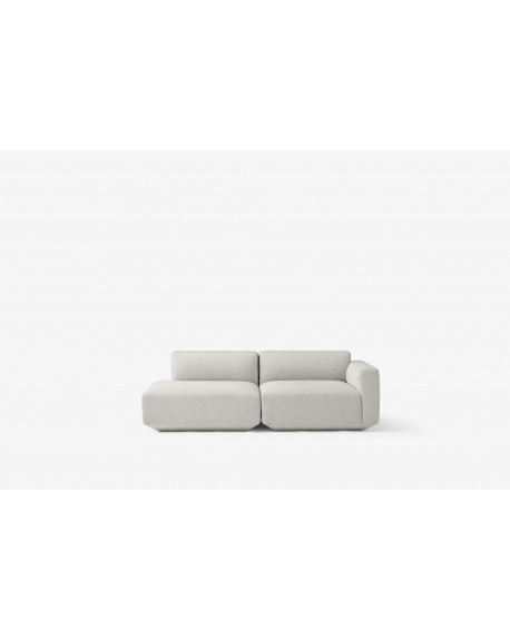 &Tradition - Develius Sofa H - Sofy Skandynawskie