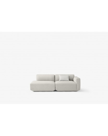 Develius Sofa H