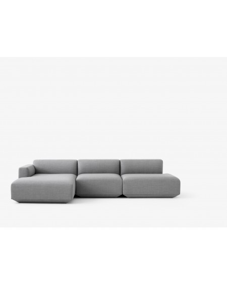 &Tradition - Develius Sofa I - Sofy Skandynawskie