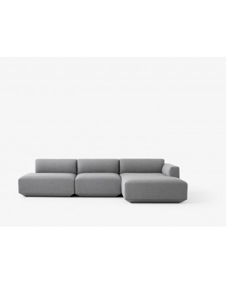 &Tradition - Develius Sofa J - Sofy Skandynawskie