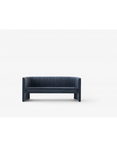 &Tradition - Loafer sofa SC26 - Sofy Skandynawskie