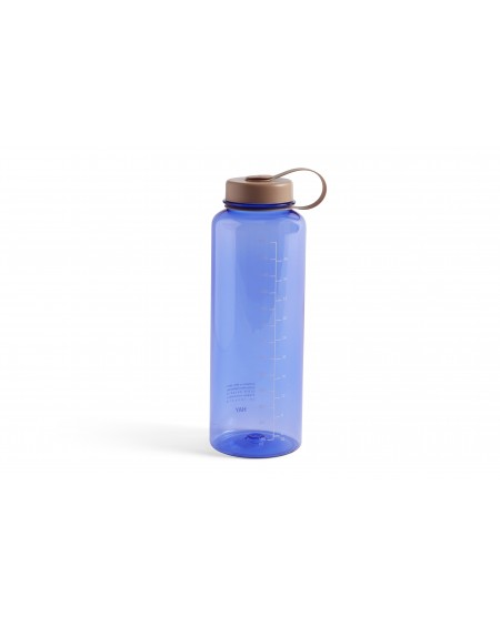 HAY - HAY Water Bottle 1,5 L Blue - Akcesoria