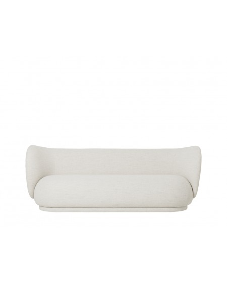Rico 3 Seater- Boucle