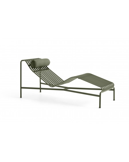 HAY - Palissade Chaise Longue Headrest Cushion