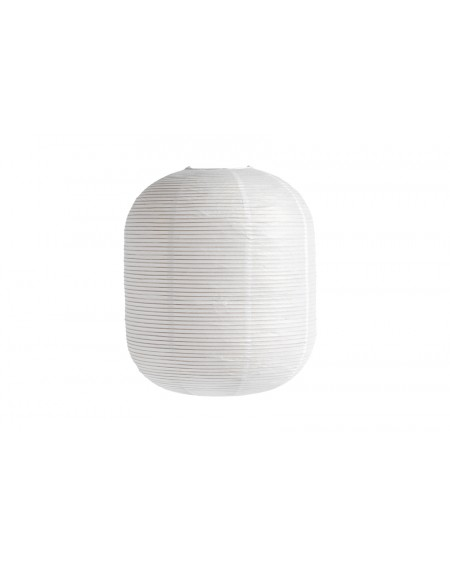 HAY - Rice Paper Shade- Oblong Classic White
