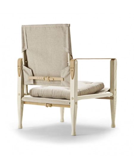 Carl	Hansen - KK47000 I Safari Chair - Fotele Skandynawskie