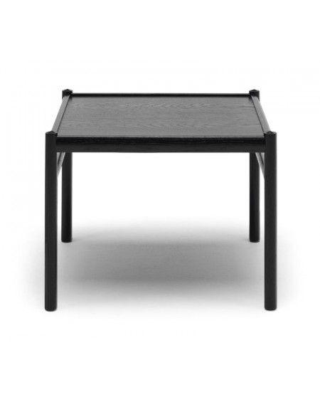 Carl	Hansen - OW449 I Colonial Coffee Table I 60x60 - Stoły Skandynawskie