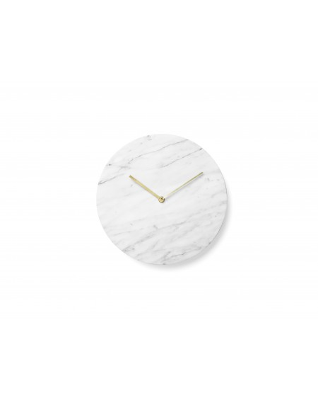 Menu - Marble Wall Clock - Akcesoria