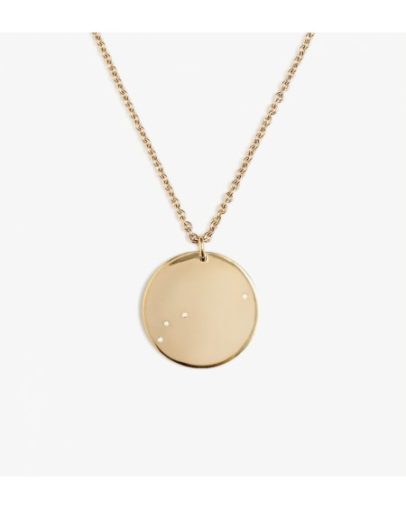 Trine Tuxen - Aries Necklace - Lifestyle