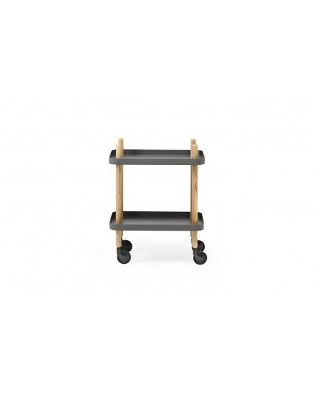 Normann Copenhagen - Block Table - Stoliki kawowe