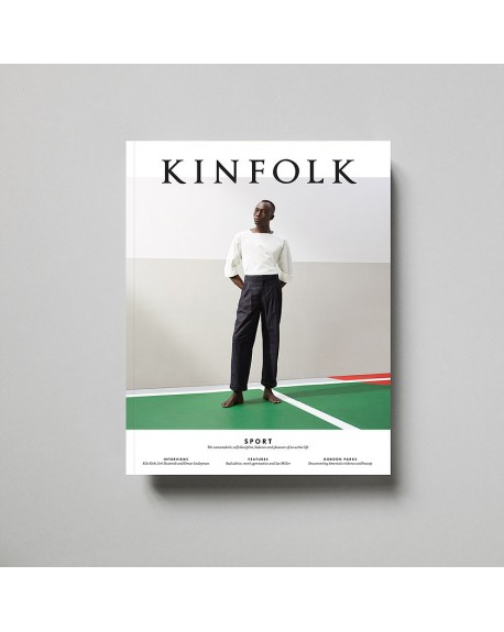 Kinfolk vol 26
