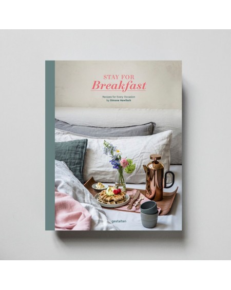 Stay For Breakfast - Lifestyle