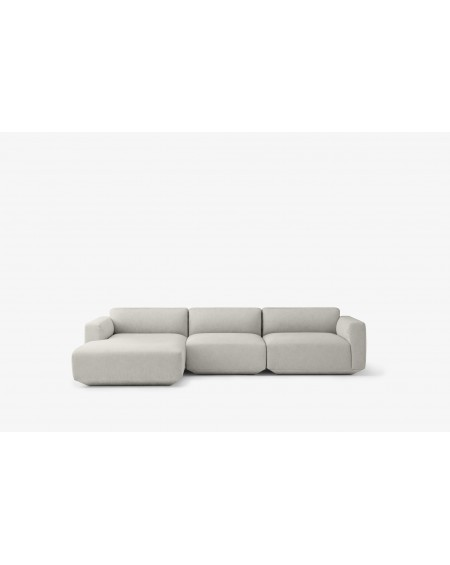 &Tradition - Develius Sofa E - Sofy Skandynawskie