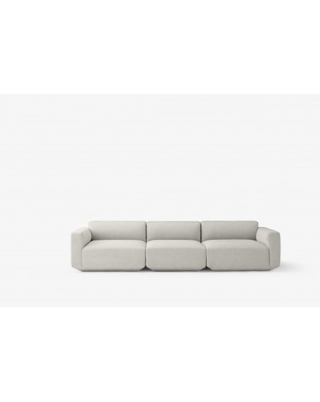 &Tradition - Develius Sofa D - Sofy Skandynawskie