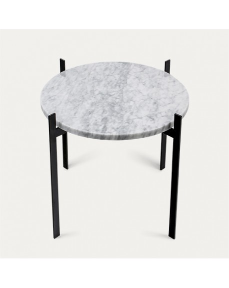 Ox denmarq - Stolik pomocniczy Single Deck table - Stoliki kawowe