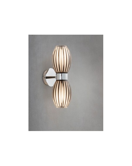 Herstal - Tentacle Duo Wall lamp