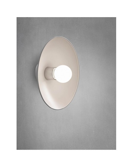 Herstal - Turn wall lamp