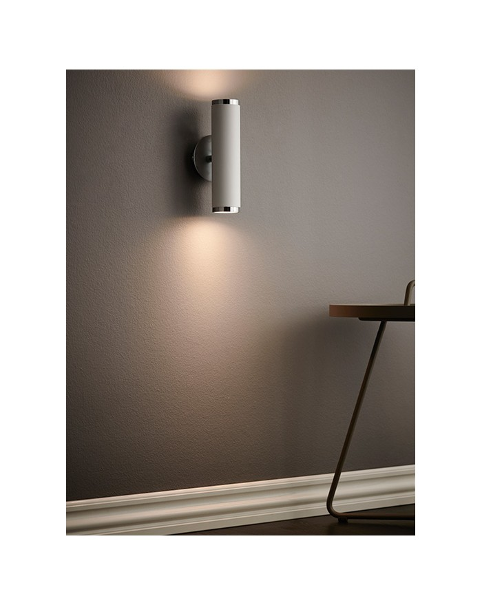 Vertigo Wall Duo lamp